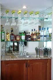 bar glass shelf for home wall x mm