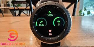 If You Have An Android Smartphone Look No Further Than The Samsung Galaxy Watch 4g