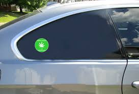 Mother Nature Is My Pharmacist Weed Sticker U S Custom Stickers