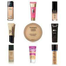 best foundation 10 brands
