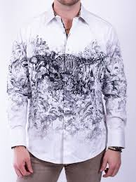 Robert Graham Sport Shirt - Ticknors Men's Clothiers