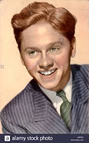 Mickey Rooney High Resolution Stock Photography and Images - Alamy