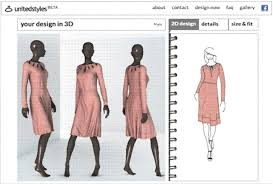 cad software in fashion designing