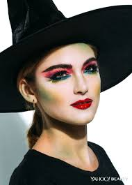 beauty tutorial the cool witch