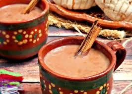 Avena de Chocolate Recipe - Mexican Chocolate Oatmeal Drink