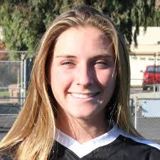 Abby Scott – Newbury Park High School Soccer