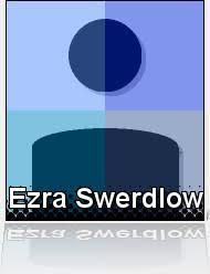 Ezra Swerdlow: producer, and actor | Theiapolis
