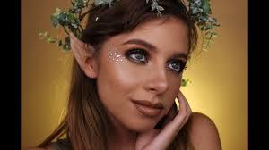 simple fairy makeup you saubhaya makeup