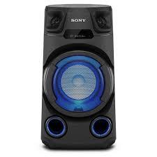 Dàn âm thanh Hifi Sony MHC-V13 chính hãng