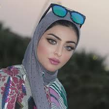 نتيجة بحث الصور عن كويتيات Beautiful Hijab Muslim Beauty