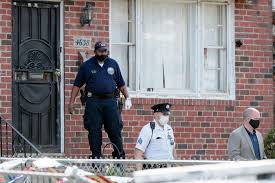 Philadelphia shootings surge in 2020 as ...
