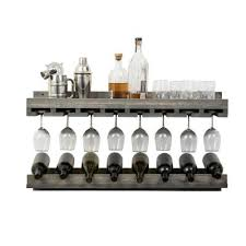 del hutson designs rustic luxe 8 bottle