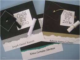 handmade graduation invitation ideas