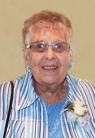 Audrey Eyman Obituary - Courtice, ON