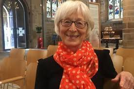 73-year-old 'daredevil' wing-walks for Wakefield Cathedral