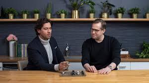 Talking Watches: With Josh Bernstein - Wristwatch News