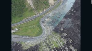 New Zealand quake lifted sea floor 2 ...