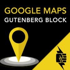 Gutenberg Block For Google Maps Embed By Pantheon – WordPress ...