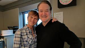 WTOP co-anchors Hillary Howard and Shawn Anderson shed light on the radio  business - Washington Business Journal