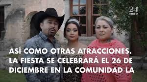 Con Video En Facebook Invitan A Los Xv Anos De Su Hija En Slp