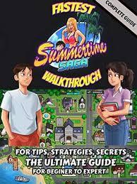 summertime saga game guide the