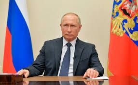 Песков допустил новое обращение Путина по ситуации с коронавирусом