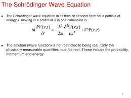 wave equation powerpoint presentation