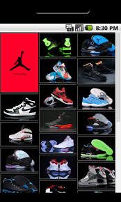 jordan shoes wallpaper picserio