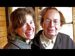 Famed Feminist Author Susan Faludi Finds New Perspective In Father's  Sex-Change - YouTube