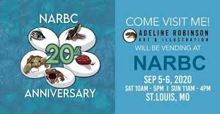NARBC St.Louis Show 2020 at St. Charles Convention Center, Center