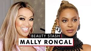 celebrity makeup artist mally roncal s