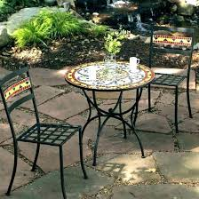 agreeable furniture outdoor bistro