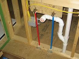 diy plumbing pex plumbing plumbing