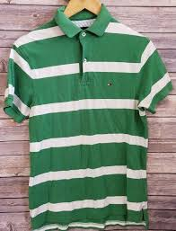 tommy hilfiger mens polo shirt size xs