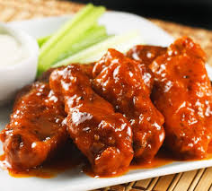 ah mazing buffalo en wings recipe
