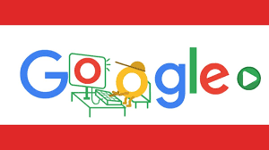 Popular Google Doodle Games: Stay and ...