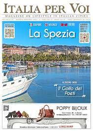 ITALIA PER VOI LA SPEZIA 2019 by Italia Per Voi - issuu