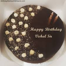 birthday wishes for vishal sir