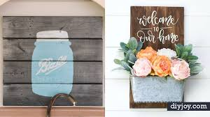 50 Diy Signs To Make For Your Home