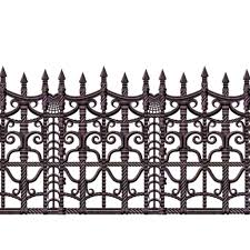 Tombstone Fences Tagged Tombstones Fences Creative Minds