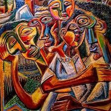 ethiopian artist art news dfw