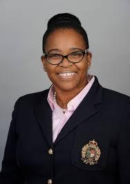 Felicia Anderson Named Browning Principal