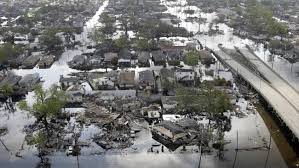 Hurricane Katrina ten year anniversary | Victims Vera Smith, Kathy Phipps