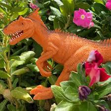 "🦖💚Adriana Price💚🦖 on Instagram: ""Allosaurus figure from  Walmart!!!🦖🌿🦖 (credit me if used) #jurassicworld #di… | Jurassic world,  Instagram, Dinosaur"