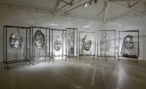 saatchi gallery england 2019
