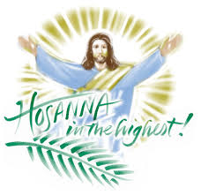 Palm Sunday Clip-Art for All Your Easter Season Needs | ChurchArt ...