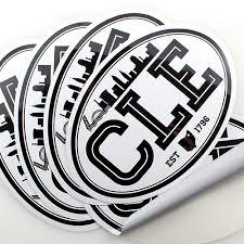 Custom Bumper Stickers Standout Stickers