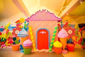 candyland theme party planner delhi