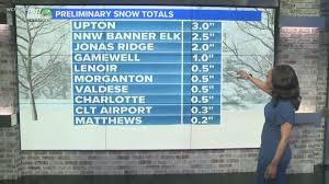 11 p.m. Update: Snow accumulations, black ice, and chilly temperatures    10tv.com
