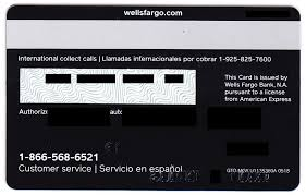 wells fargo propel world credit card
